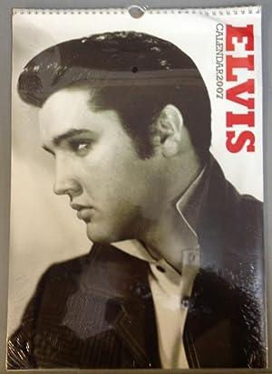 Elvis Calendar 2007 - Unofficial