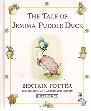 The Tale of Jemima Puddle-Duck: Beatrix Potter
