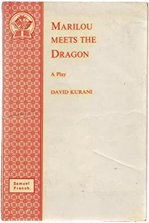 Marilou Meets the Dragon (Acting Edition): David Kurani