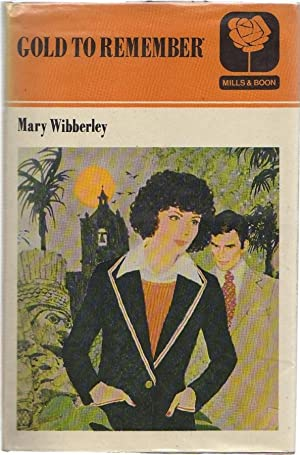 Gold to Remember: Mary Wibberley