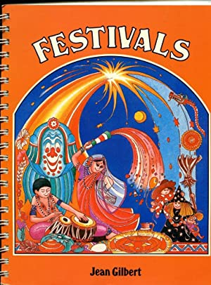 Festivals (Covering Harvet, Sukkot, Hallowe'en, Diwali, Chanukah, Christmas And Others)