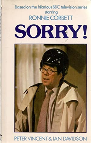 Sorry!: Peter Vincent