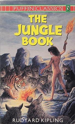 The Jungle Book (Puffin Classics): Rudyard Kipling