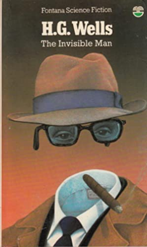 The Invisible Man (Fontana science fiction): H G Wells