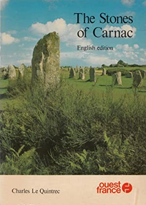 The Stones Of Carnac: Charles Le Quintrec