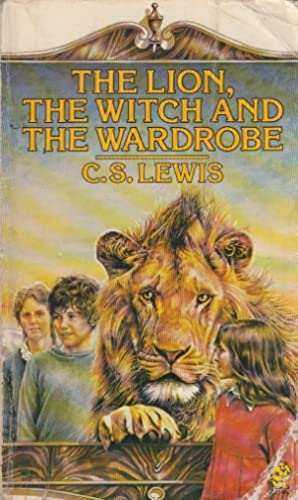Image result for the lion the witch and the wardrobe