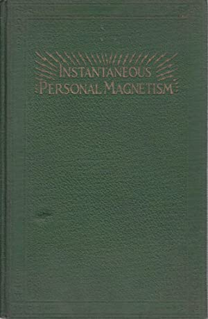 Instantaneous Personal Magnetism: Edmund Shaftsbury