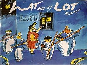 Lat and his Lot Again: Lat