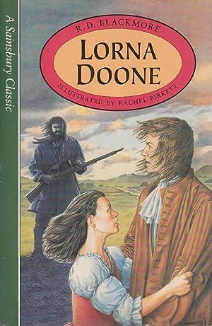 Lorna Doone (Classics): R D Blackmore