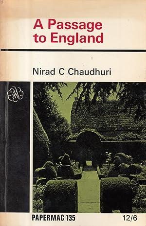 nirad c chaudhury