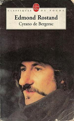 Honor Is Cyrano de Bergerac