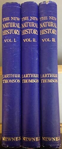 The New Natural History: J Arthur Thomson