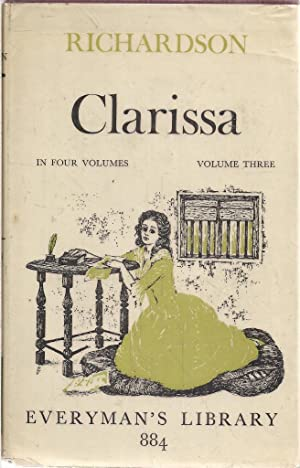 essays on clarissa by samuel richardson The clarissa community note includes chapter-by-chapter summary and  analysis,  clarissa, or the history of a young lady is a novel written by samuel   clarissa study guide contains a biography of samuel richardson, literature  essays,.