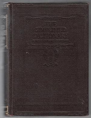 The Winston Simplified Dictionary 1948 Encyclopedic edition: John C Winston