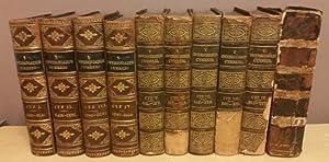 Encyclopedia Cambrensis Y Gwyddoniadur Cymreig : Complete 10 Volume Set: John Parry