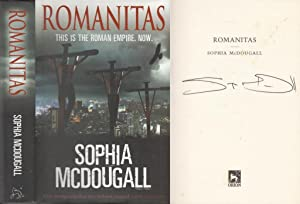 Romanitas: Volume 1: v. 1: Sophia McDougall
