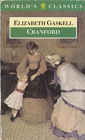 Image result for cranford gaskell