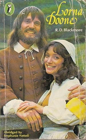 Lorna Doone (Puffin Books): R D Blackmore