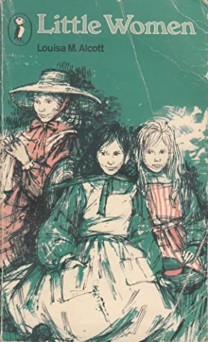 Little Women (Puffin Books): Louisa M Alcott