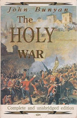 Holy War: John Bunyan