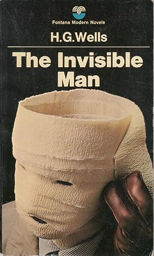 The Invisible Man (Fontana modern novels): H G Wells