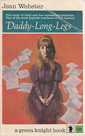 daddy long legs by jean webster essay The irish premier of daddy long legs the musical based on the novel by jean webster performed by arrangement with music theatre international (europe) limited.
