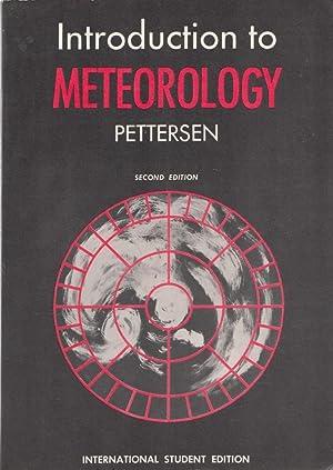Introduction to Meteorology: Sverre Petterssen