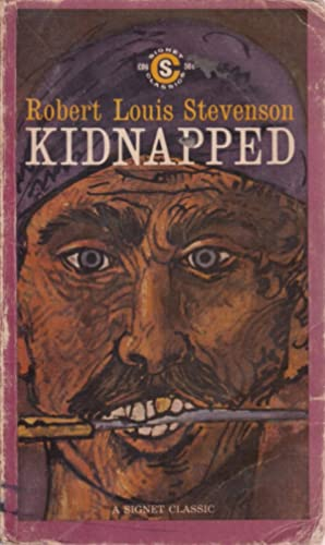 Kidnapped: Robert Louis Stevenson