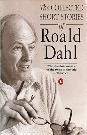 roald dahl brief biography Roald dahl day - 101 years on  during form-time students discussed a brief biography of roald dahl and discovered some fascinating facts.