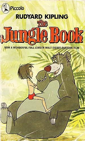 Jungle Book (Piccolo Books): Rudyard Kipling