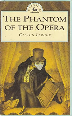 book report on the phantom of the opera Book online box office of the opera workshop (10+): £850 the phantom's view the fascinating stage set-up of the phantom of the opera and take part in a.