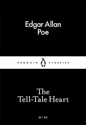 edgar allan poe s tell tale heart review A reading of edgar allan poe's the tell-tale heart produced at leominster access television in 2003 jack celli does the reading and original music is.