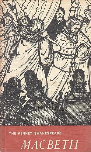 Macbeth (Kennet Shakespeare): William Shakespeare