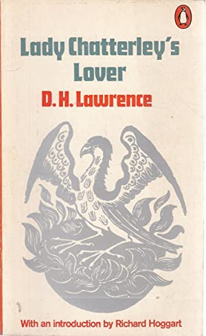 Lady Chatterley's Lover: D H Lawrence