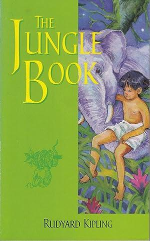 The Jungle Book: Kipling Rudyard