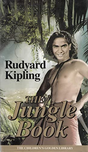 The Jungle Book (The Childrens Golden Library: Rudyard Kipling