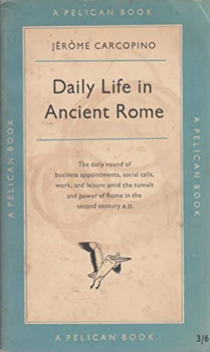 an introduction to the daily life in ancient rome Daily life in roman empire history alive chapter 35 what was daily life like in ancient rome daily life law and order religion family life food and ancient empires - an introduction to eight imperial civilizations of the ancient world an introduction to eight imperial civilizations of.