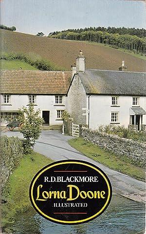 Lorna Doone; (Bestsellers of literature): R D Blackmore