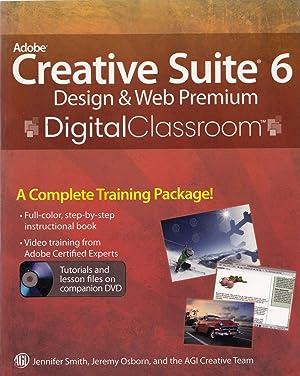 Adobe Creative Suite 6 Design & Web: Jennifer Smith