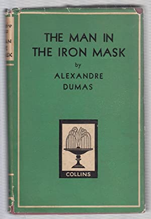 The Man in the Iron Mask (Pocket: Alexandre Dumas