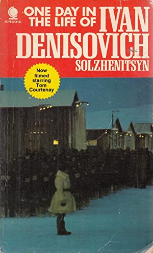 One Day in the Life of Ivan: Aleksandr Solzhenitsyn
