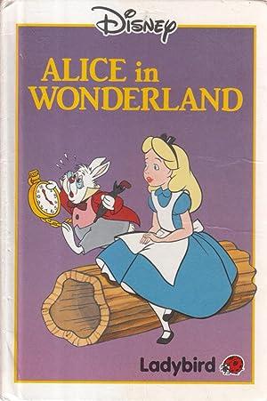 Alice in Wonderland (Easy Readers): Lewis Carroll