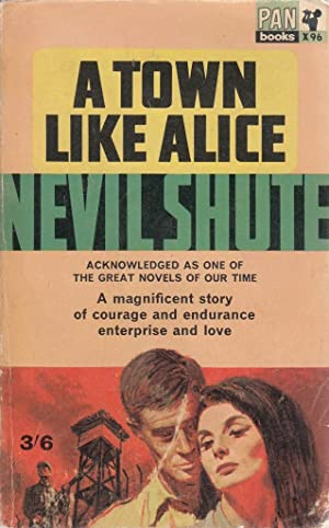 an analysis of the novel a town like alice by nevil shute Neoliberalism or neo-liberalism modern advocates of an analysis of article two neo  an analysis of the novel a town like alice by nevil shute value of.