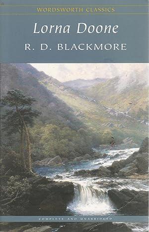 Lorna Doone: R D Blackmore