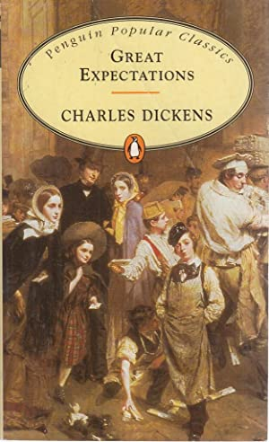 realistic elements great expectations charles dickens and
