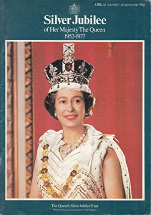 Silver Jubilee of Her Majesty The Queen: The Queens Silver