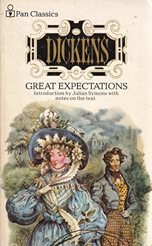 an analysis of great expectations by charles dickens Ignatius critical editions brand new  great expectations charles dickens  symbolism in dickens' great expectations.