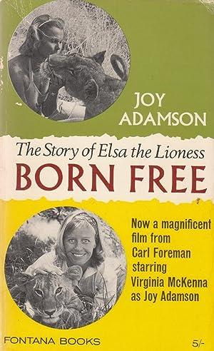 Born Free: Joy Adamson