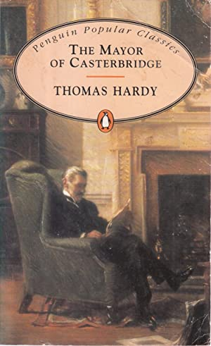 an analysis of fate in the mayor of casterbridge by thomas hardy The mayor of casterbridge, one of thomas hardy's most powerful novels, opens with a scene of shocking heartlessness in a fit of drunken rage, michael.