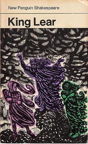 King Lear (New Penguin Shakespeare): William Shakespeare